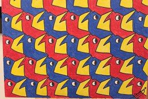 Roth David Tessellations