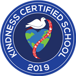 Kindness Certified School Badge